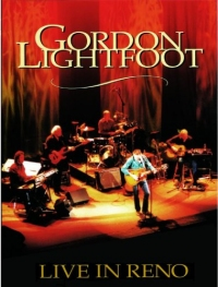 More info about Gordon Lightfoot Live In Reno