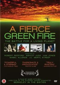 Un DVD Fierce Green Fire