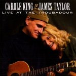 Buy King/Taylor Live at the Troubadour DVD/CD set