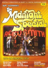 Midnight Special 1974