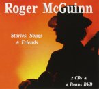 NEW! Buy Roger McGuinn Stories, Songs & Friends
