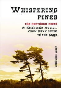 Whispering Pines book @ Amazon