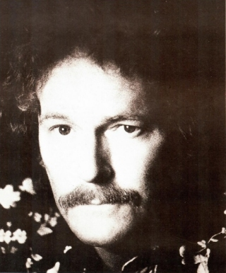 Photo of Gordon Lightfoot by Tom Bert