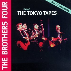 The Tokyo Tapes @ The Brothers Four CD Store